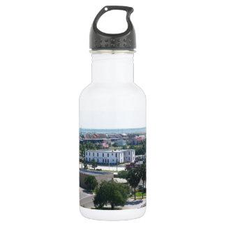 Port Isabel Water Bottle