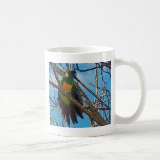 Port Lincoln Parrot Coffee Mug