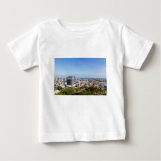 Port Louis Skyline capital of Mauritius by da Baby T-Shirt