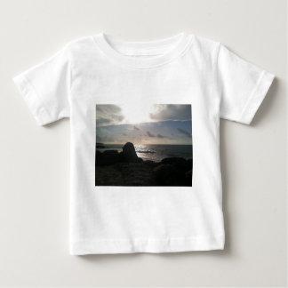 Port Lucaya, Freeport, Bahamas Sunrise Baby T-Shirt