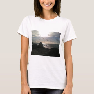 Port Lucaya, Freeport, Bahamas Sunrise T-Shirt