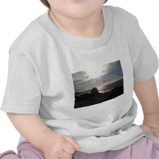 Port Lucaya, Freeport, Bahamas Sunrise Shirts