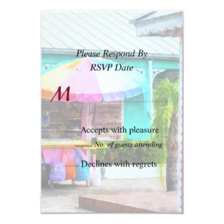 Port Lucaya Marketplace Bahamas Wedding Products Custom Announcement