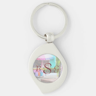 Port Lucaya Marketplace Bahamas Wedding Products Keychain