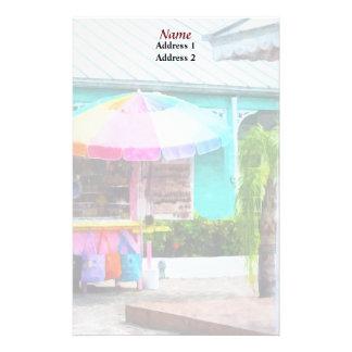 Port Lucaya Marketplace Bahamas Wedding Products Stationery
