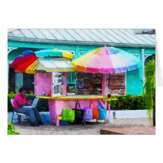 Port Lucaya Marketplace Card