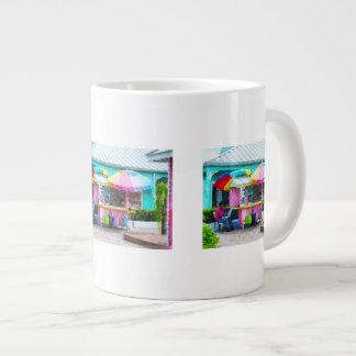 Port Lucaya Marketplace Large Coffee Mug