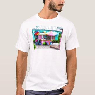 Port Lucaya Marketplace T-Shirt