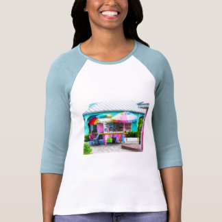 Port Lucaya Marketplace Tshirts