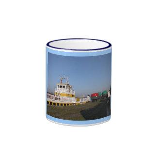 Port of Antwerp 3 Coffee Mug
