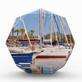 Port of Argelès-sur-Mer in France Award