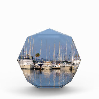 Port of Cavalaire-sur-Mer in France Award