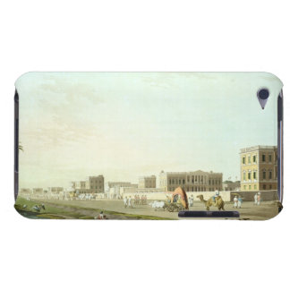 Port of Cheringhee, Calcutta, plate 32 from 'Orien Barely There iPod Cover