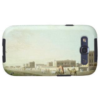 Port of Cheringhee, Calcutta, plate 32 from 'Orien Samsung Galaxy S3 Cover