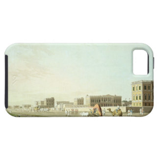 Port of Cheringhee, Calcutta, plate 32 from 'Orien iPhone SE/5/5s Case