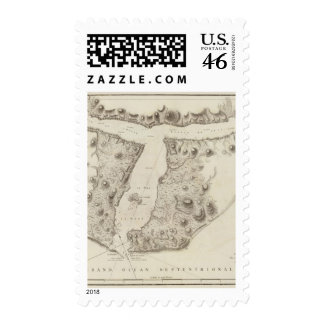 Port of French Stamps