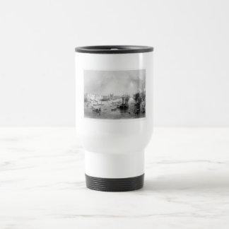 Port of London 1840 Travel Mug