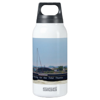 Port Of London Barge SIGG Thermo 0.3L Insulated Bottle