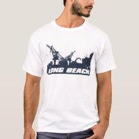 Port of Long Beach T-Shirt