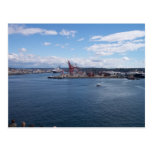 Port of Seattle Post Cards