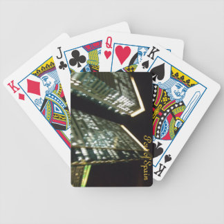 Port of Spain Playing Cards