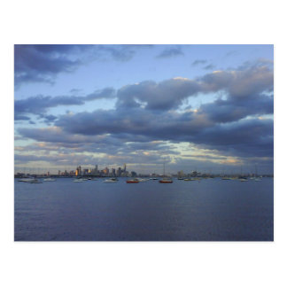 Port Phillip Bay Postcard