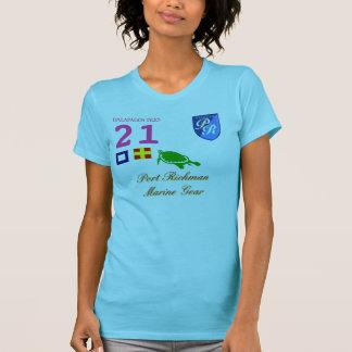 Port Richman Girly Nautical Marine Shirts