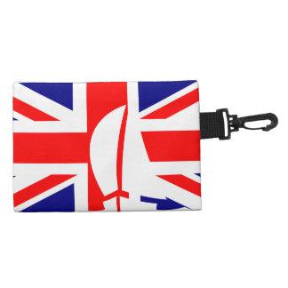 Port Richman Marine Wear UK Flag Nautical Accessories Bag