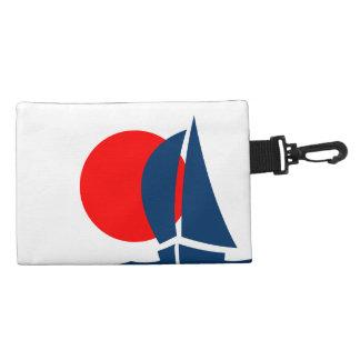 Port Richman Nautical Wear Flag Japan Accessories Bag
