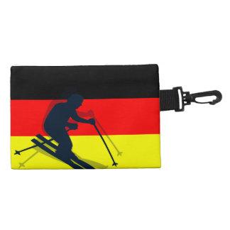 Port Richman Ski Gear Flag Germany Accessory Bag