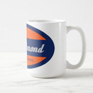 Port Richmond Coffee Mug