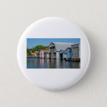 Port Rowan Boathouses Button