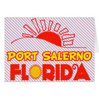 Port Salerno, Florida Cards