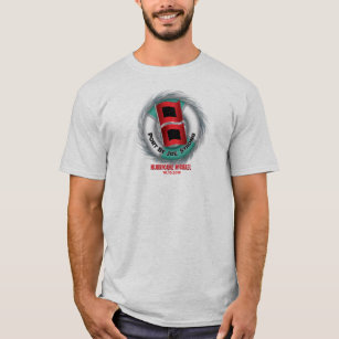 41ab78a8f889d5 Port St Joe Strong to the Rescue T-Shirt