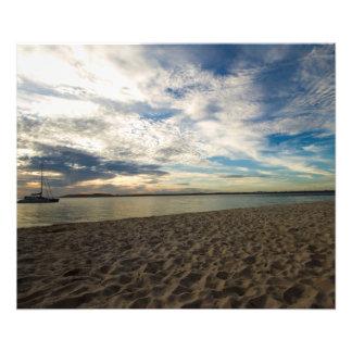 Port Stephens Photo Print