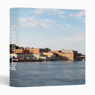 Port Townsend Binder