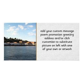 Port Townsend Card