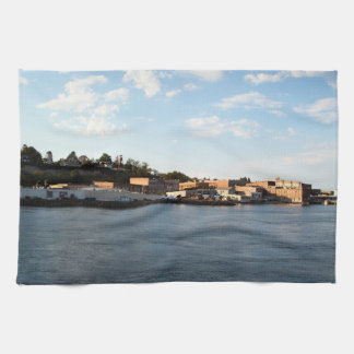 Port Townsend Hand Towel