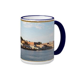 Port Townsend Mug