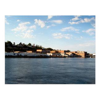 Port Townsend Postcard