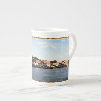 Port Townsend Porcelain Mugs