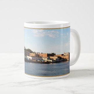 Port Townsend Extra Large Mug