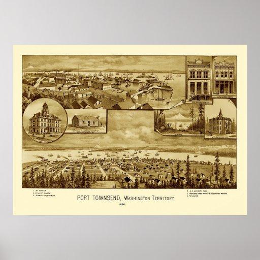 port townsend paper