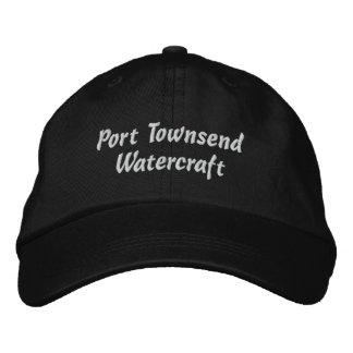 Port Townsend Watercraft cap