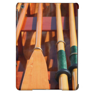 Port Townsend, Wooden Boat Festival iPad Air Covers