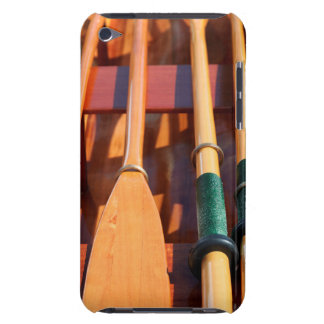 Port Townsend, Wooden Boat Festival iPod Case-Mate Case