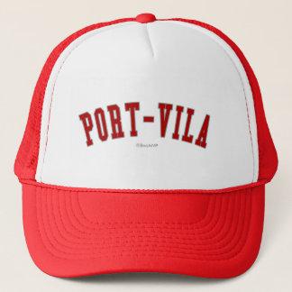 Port-Vila Trucker Hat