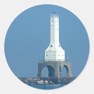 Port Washington Lighthouse Stickers