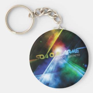 Porta-Chaves SOA O ALARME Keychain