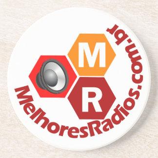 Porta Copos do portal Melhores Rádios
